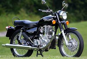 Important Information  Royal Enfield Bullet Motorcycle