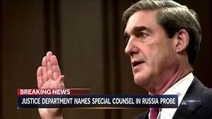 Flynn, Manafort Are Key Figures in Russia Probe Mueller ...