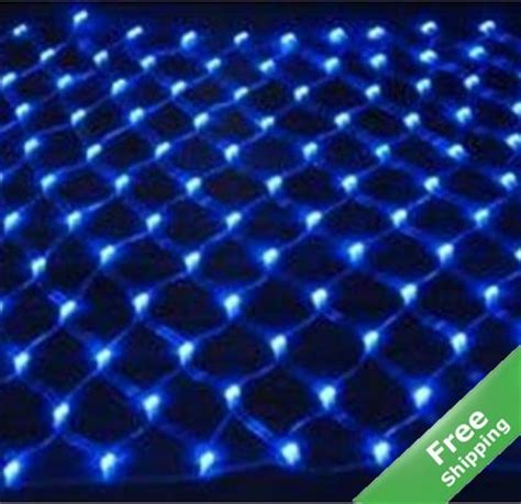 96leds solar net led lights 100 solar powered 96 bright