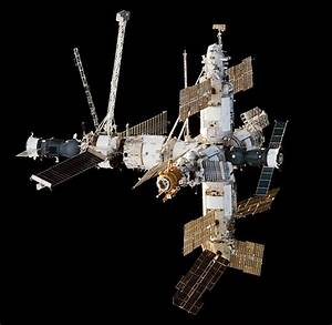 The Mir Space Station Was A Marvel  A Clusterfuck  And An Underdog Hero