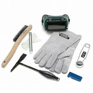Lincoln Electric Gas Welding  Cutting Accessory Kit