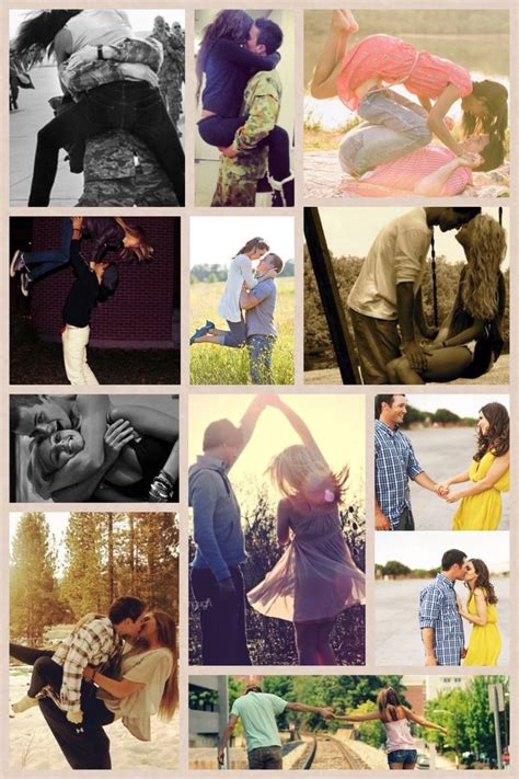 photos couples photography photos collage and i want