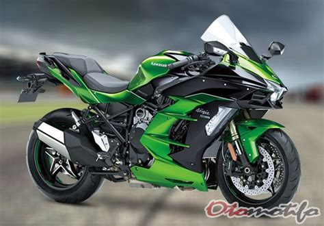 Gambar Motor Kawasaki H2 by Gambar Motor Moge Kawasaki Impremedia Net