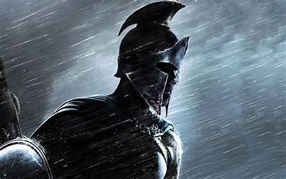 Warrior Spartan Warriors Ancient Greece Reloaded Dark