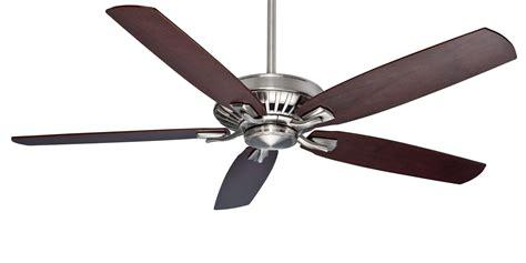 Casablanca Crestmont Ceiling Fan 55063 In Brushed Nickel