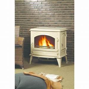 Poele A Bois Norvegien Double Combustion : poele a bois double combustion ~ Dailycaller-alerts.com Idées de Décoration