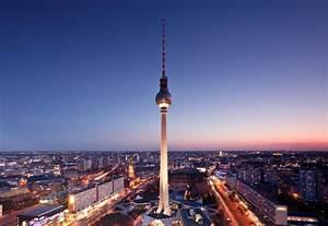 Bilder Von Berlin : sehensw rdigkeit fernsehturm top10berlin ~ Orissabook.com Haus und Dekorationen
