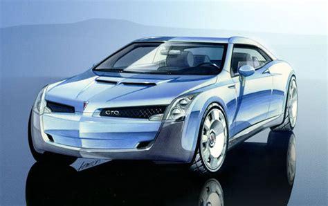 car acid  pontiac gto concept cars