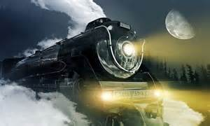 Fun Halloween Books For Adults by Ghost Train Ride Blue Marble Xpress