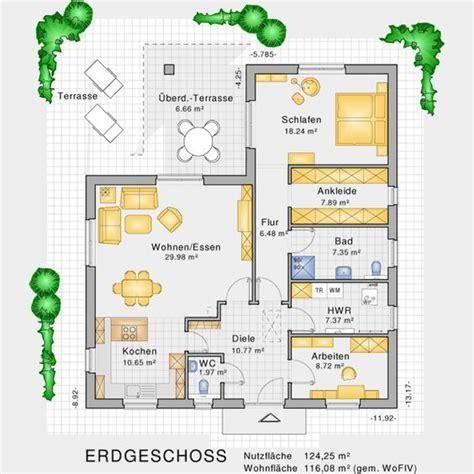 Grundriss Barrierefreies Wohnen by 9 Besten Grundriss Zweifamilienhaus Bilder Auf
