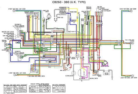 Hero Honda Wiring Diagram Bookingritzcarlton Info