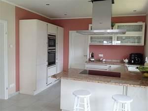 Magnolia Farbe Küche : k che farbe wand ~ Michelbontemps.com Haus und Dekorationen