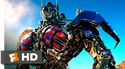 Transformers: Age of Extinction (3/10) Movie CLIP ...