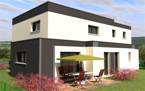 dessine moi une maison maisons elian constructeur maison 224 rennes et malo