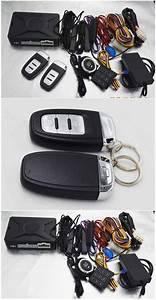 Start Plus Remote Car Starter Manual
