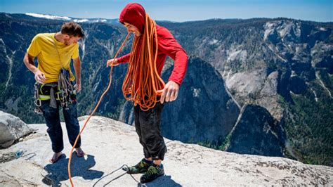 Inside National Geographic Free Solo The Capitan Doc