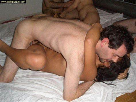 Desi Lawyer In Dirty Interracial Mmf