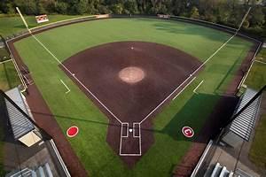 Cornell University - Niemand*Robison Softball Field