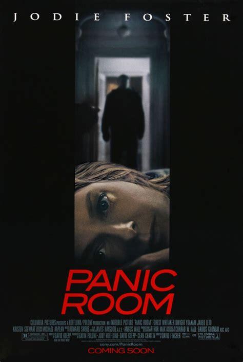 Panic Room DVD Release Date