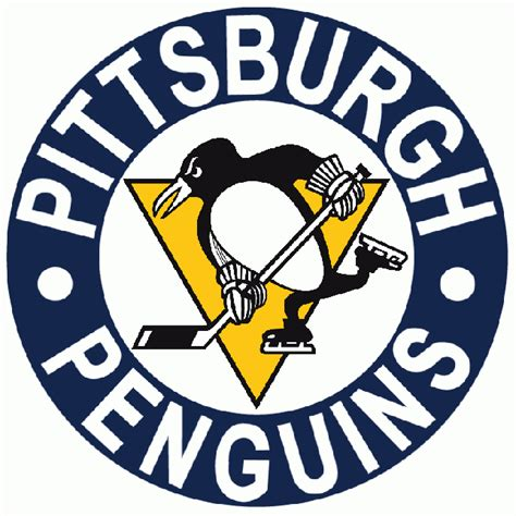 Pittsburgh Penguins Images Nhl Logo Rankings No 8 Pittsburgh Penguins The Hockey News