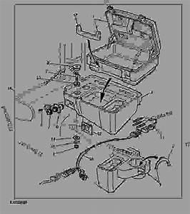 Field Office - Tractor John Deere 6410 - Tractor