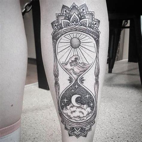 meaningful  beautiful sun  moon tattoos tattoos
