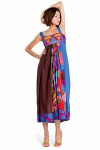robe d ete coloree With robe coloré