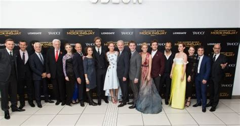 Ee  Mockingjay Ee  S World Premiere  Ee  Confusions Ee    Ee  And Connections Ee