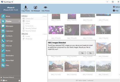 convert iphone heic images  jpg