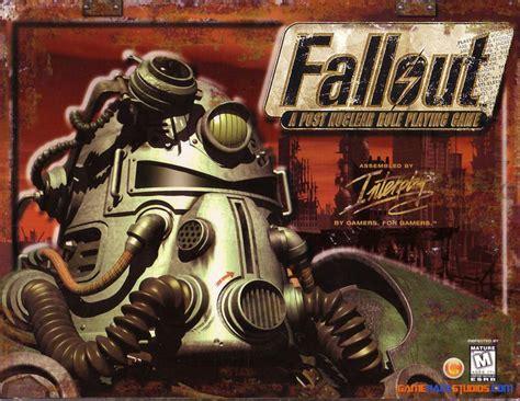 Fallout Free Download Pc  Mac  Full Version Game Crack