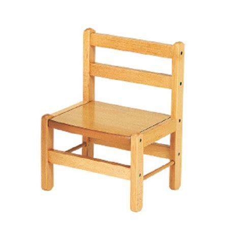 chaises enfants chaise enfant en bois combelle acheter sur greenweez com