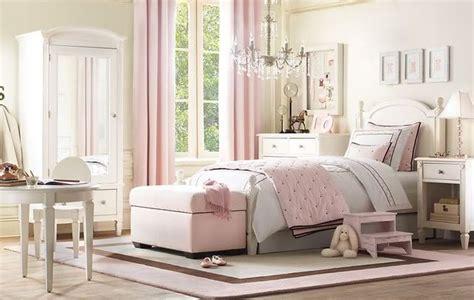 cream  pink bedrooms  teenagers home trendy