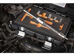 Nettoyage Injecteur Diesel : coffret de nettoyage portees d 39 injecteur bahco modules ~ Farleysfitness.com Idées de Décoration