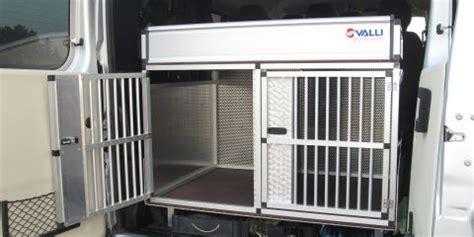 gabbia per trasporto cani valli s r l gabbie