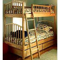 for sale vermont tubbs solid oak bunk beds vaud