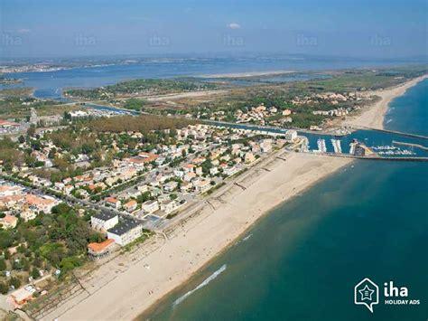 location cuisine location marseillan plage pour vos vacances avec iha