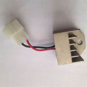 2-pin Voltage Regulator For Jonway 250cc  H055-019