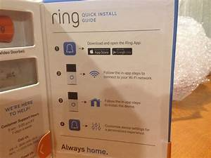 Ring Doorbell Review - Tools In Action