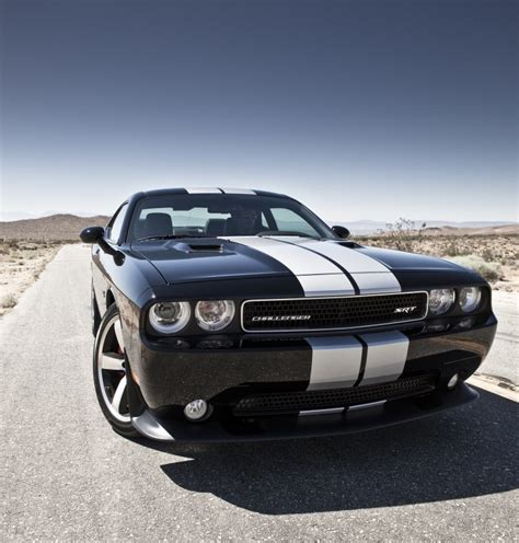 2013 Dodge Challenger Srt8 by 2013 Dodge Challenger Srt8 In Black Clearcoat Color