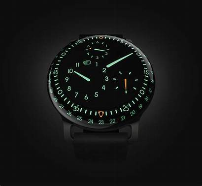 Liquid Type Ressence Watches Night Coolest Filled