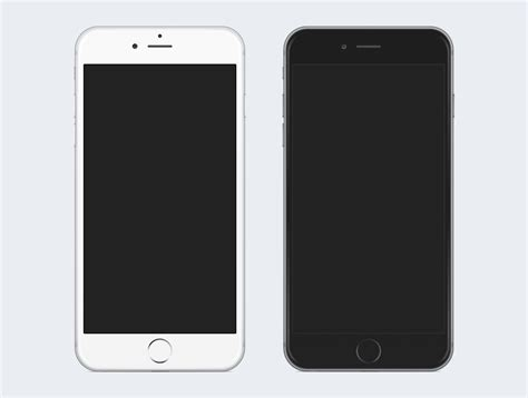 iphone 6 template image gallery iphone 6 template