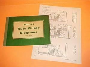 1956 Dj 3a Willys Wiring Diagram
