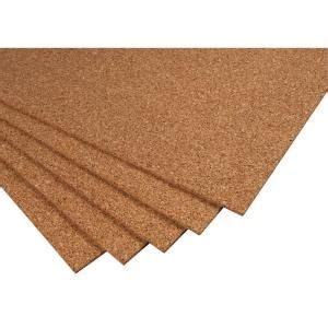 Vinyl Plank Flooring Underlayment Home Depot by 1000 Ideas About Cork Underlayment On Cork