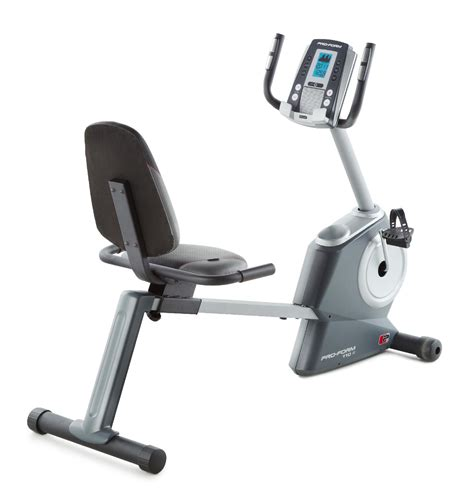 proform 21942 110r exercise bike sears outlet