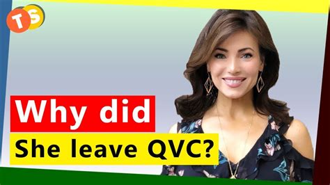 Where Is Qvc Host Lisa Robertson Now In 2019?