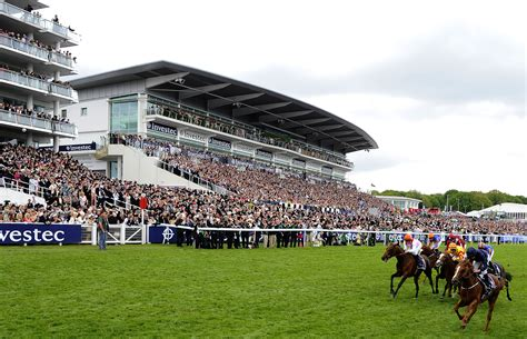 Ruler of the World stuns Epsom Derby favourite Dawn
