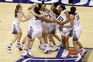 UConn Women Win Fourth Straight NCAA Title [PHOTOS ...