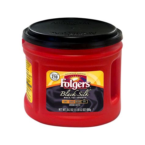 Shifting to the instant folgers cappuccino will add. 34 Folgers Coffee Nutrition Label - Label Design Ideas 2020