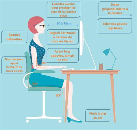 ergonomie poste informatique hn66 jornalagora