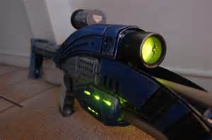 Nerf Guns Sniper Rifles with Scope